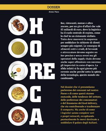 LO - Dossier Horeca