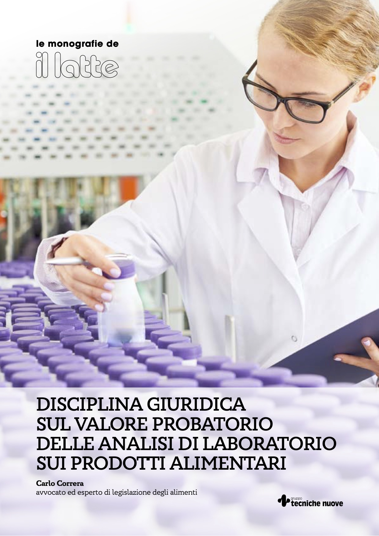 LT - COPERTINA WP_disciplina giuridica sul valore probatorio